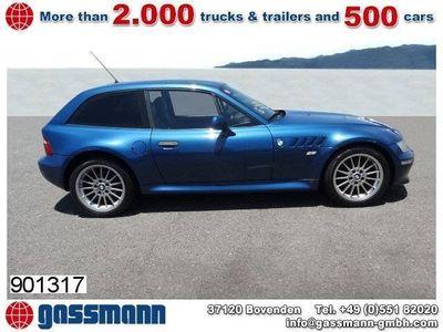 occasion BMW Z3 Coupé 3.0 (2002)