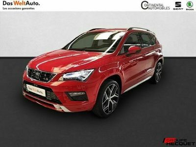 occasion Seat Ateca 1.4 EcoTSI 150ch ACT Start&Stop FR DSG