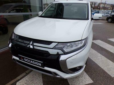 occasion Mitsubishi Outlander 2.4l PHEV Twin Motor 4WD Business