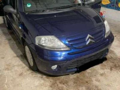 occasion Citroën C3