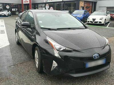 occasion Toyota Prius Hybride Dynamic