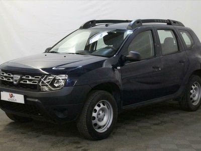 occasion Dacia Duster DusterSCe 115 4x2 Ambiance Edition 2016