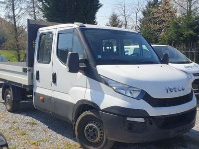 occasion Iveco Daily
