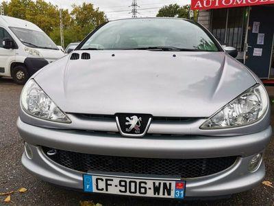 occasion Peugeot 206 HDI XBOX