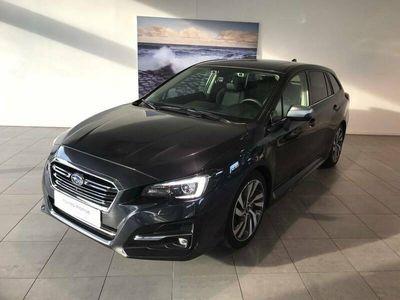 occasion Subaru Levorg 2.0i 150 ch Lineartronic Luxury