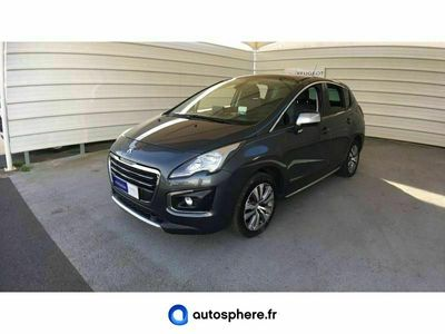 occasion Peugeot 3008 1.6 BlueHDi 120ch Allure S&S EAT6