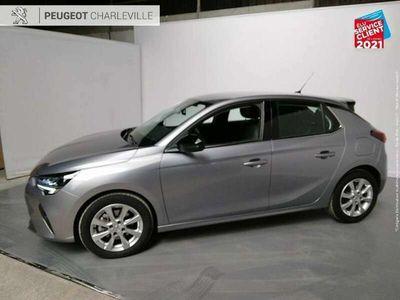 occasion Opel Corsa 1.2 Turbo 100ch Elegance BVA