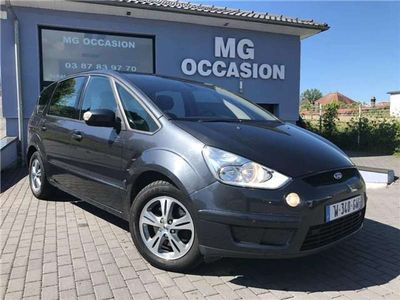 occasion Ford S-MAX 1.8 TDCi Trend