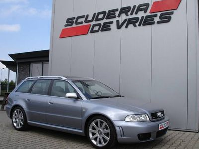 occasion Audi RS4 Avant (2001)