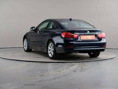 occasion BMW 420 4 Serie Coupé d xDrive 190 ch, Lounge