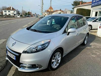 occasion Renault Scénic III (2) 1.5 DCI 110 ENERGY FAP DYNAMIQUE ECO2