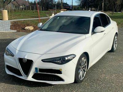 occasion Alfa Romeo Giulia 2.2 150 ch AT8