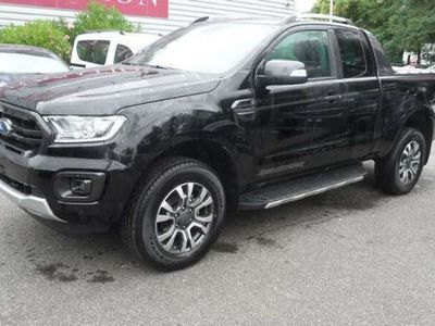 occasion Ford Ranger 2.0 TDCI 213 BVA10 4WD WILDTRACK