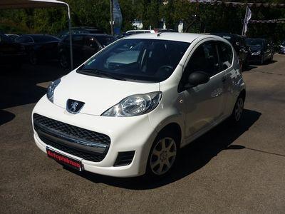 occasion Peugeot 107 1.0 12v Trendy 3P