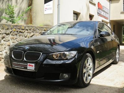 occasion BMW 330 Serie 3 coupe Coupé d 245ch Luxe bva