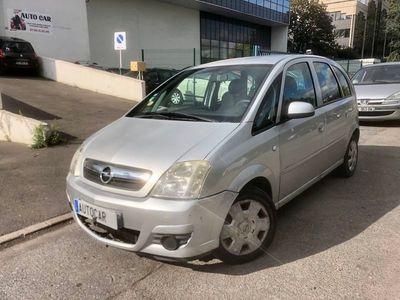occasion Opel Meriva 1.3 CDTi DPF 16V 75cv