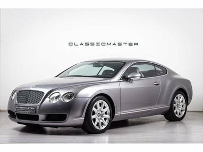 occasion Bentley Continental GT (2005)