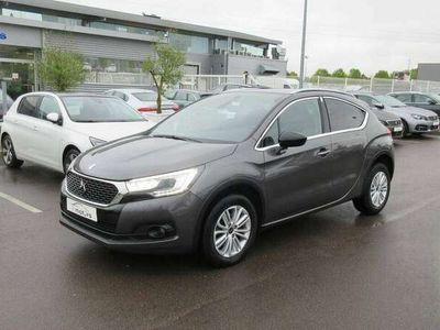 occasion DS Automobiles DS4 Crossback Bluehdi 120 S et s Bvm6 - Be Chic 5p
