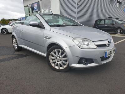 occasion Opel Tigra TigraTwintop 1.4 Twinport Cosmo