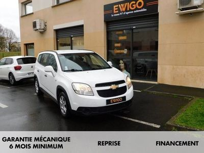 occasion Chevrolet Orlando 1.8 16V 141 LTZ 7 places