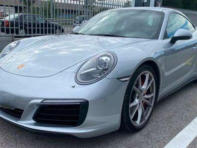 occasion Porsche 911 Carrera 4S Coupé 3.0i 420 PDK