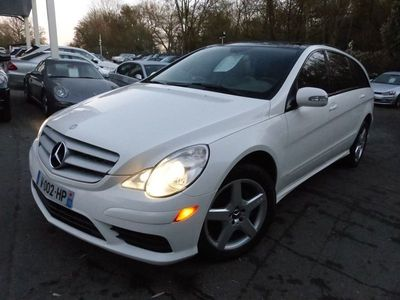 occasion Mercedes 350 Classe R Classe R (w251)Pack Luxe 7gtro