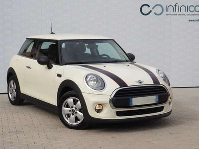 occasion Mini One D 95, 3 portes Business GPS + Options, 1ère Main
