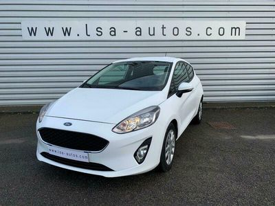 occasion Ford Fiesta 1.5 TDCI 85CH STOP&START TREND 3P EURO6.2