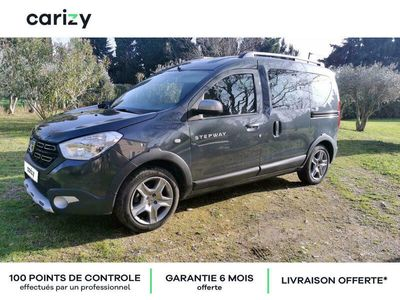 occasion Dacia Dokker DokkerBlue dCi 95 Stepway