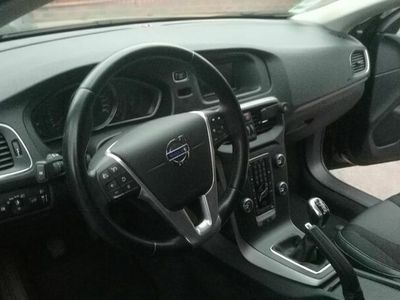 occasion Volvo V40 Business D2 115 Momentum Business