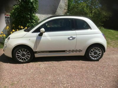 occasion Fiat 500C 0.9 8V 85 ch TwinAir S&S Lounge
