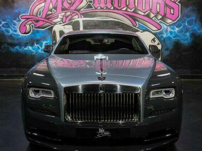 occasion Rolls Royce Wraith 6.6 V12 BVA