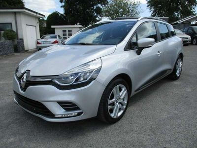 occasion Renault Clio 0.9 TCe Limited/Airco/GPS/38.000km