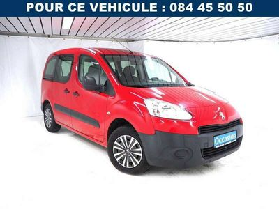 occasion Peugeot Partner 1.6 HDi Access ISOFIX, VE, RADIO CD, ...