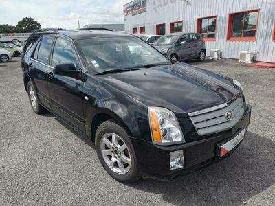 occasion Cadillac SRX 3.6i V6 258 ch ELEGANCE BA