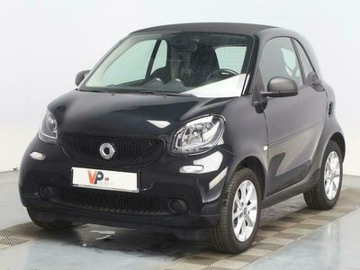 occasion Smart ForTwo Coupé Fortwo 1.0 71 ch S&S BA6 Passion