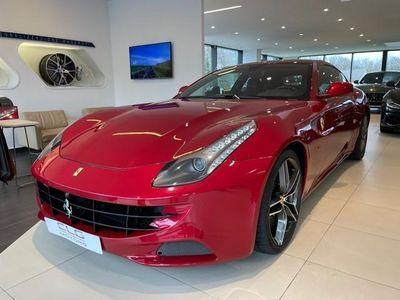 occasion Ferrari FF V12 6.0 660ch