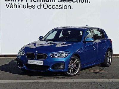 occasion BMW 118 118 d 150ch M Sport 5p