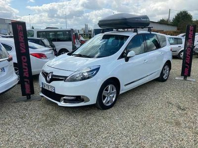 occasion Renault Scénic III PHASE 2 1.6 DCI 130 CH 7places