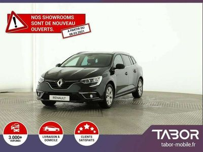occasion Renault Mégane GrandTour IV 1.3 TCe 140 Limited