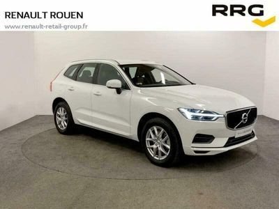 occasion Volvo XC60 B4 AWD 197 ch Geartronic 8 Business Executive 5 portes Diesel Automatique Blanc