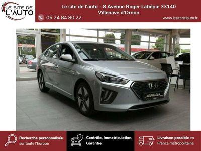 occasion Hyundai Ioniq HYBRID 141CH BUSINESS