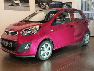 occasion Kia Picanto 1.0 Dream-Team Edition