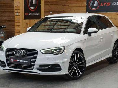 occasion Audi A3 e-tron 1.4 TFSI Ambition S tronic