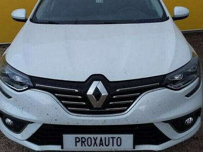 occasion Renault Mégane IV Estate dCi 110 Energy EDC Intens