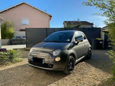 occasion Fiat 500 1.2 8V 69 ch S