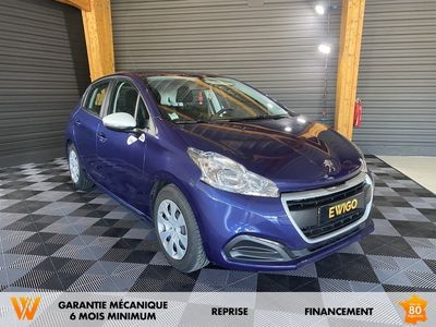 occasion Peugeot 208 1.2 VTi 68 ch LIKE PHASE 2 / 1ERE MAIN