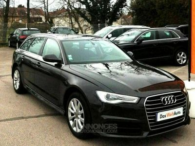 occasion Audi A6 Avant BUSINESS 2.0 TDI ultra 150 Business Line S Tronic A