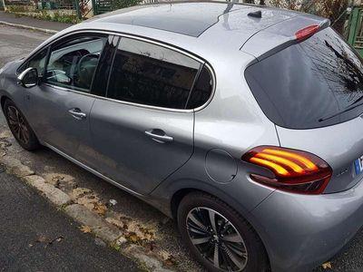 occasion Peugeot 208 1.2 PureTech 110ch S