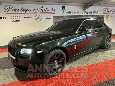 occasion Rolls Royce Ghost 6.6 V12 570ch EWB A